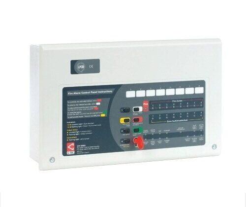 Fire Alarm Safety Checks